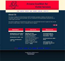 Arizona Coalition for Victims Services