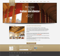 The Italian Guesthouse