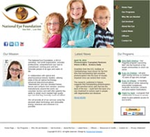 National Eye Foundation