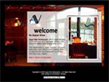 Aqua Vino Restaurant