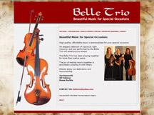 Belle Trio